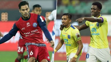 JFC vs KBFC Dream11 Prediction in ISL 2019–20: Tips to Pick Best Team for Jamshedpur FC vs Kerala Blasters FC, Indian Super League 6 Football Match