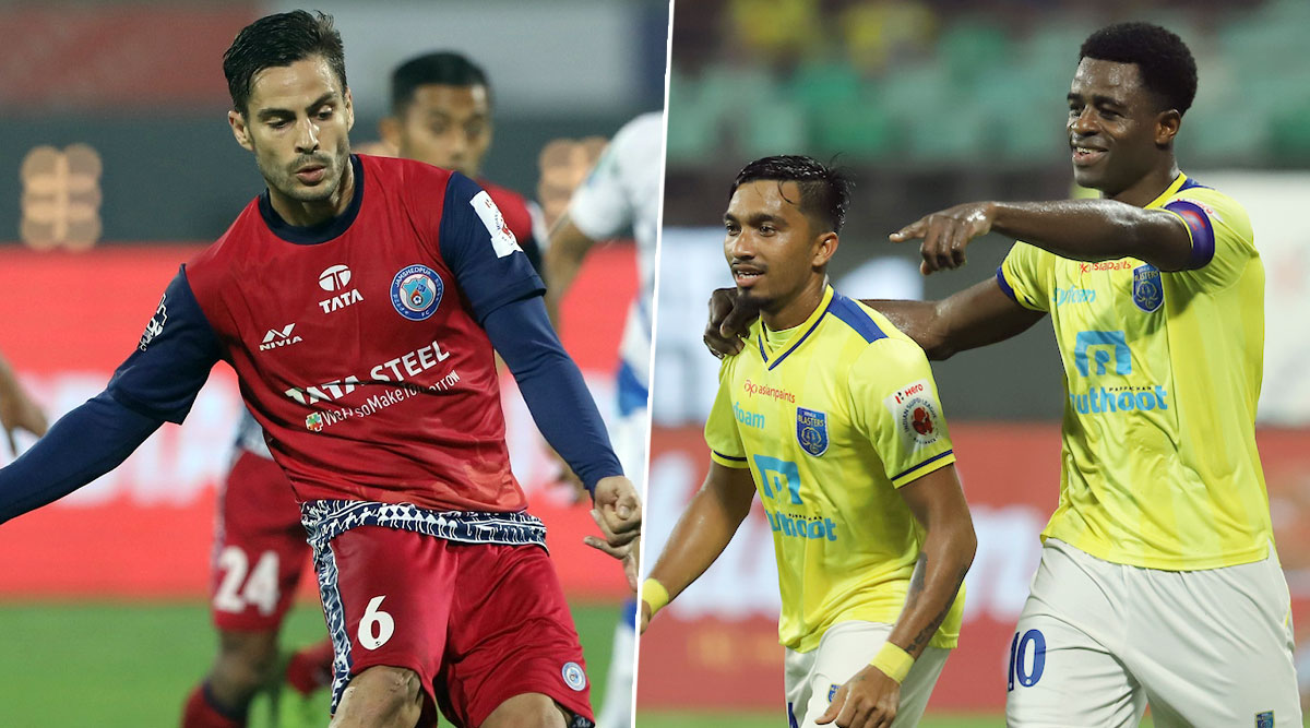 JFC vs KBFC Dream11 Prediction in ISL 2019–20: Tips to Pick Best Team for Jamshedpur FC vs Kerala Blasters FC, Indian Super League 6 Football Match