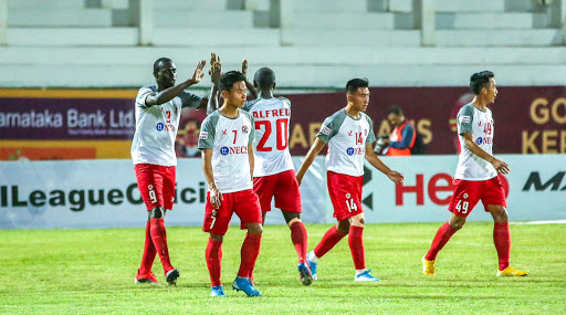 I-League 2019-20: Aizwal FC Look To Stop In-Form Churchil Brothers
