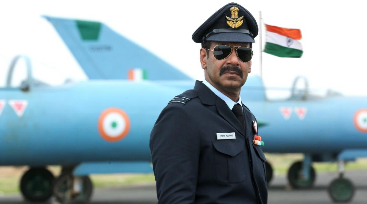 Ajay Devgn's Bhuj: The Pride Of India to Release On Vijay Diwas 2020?