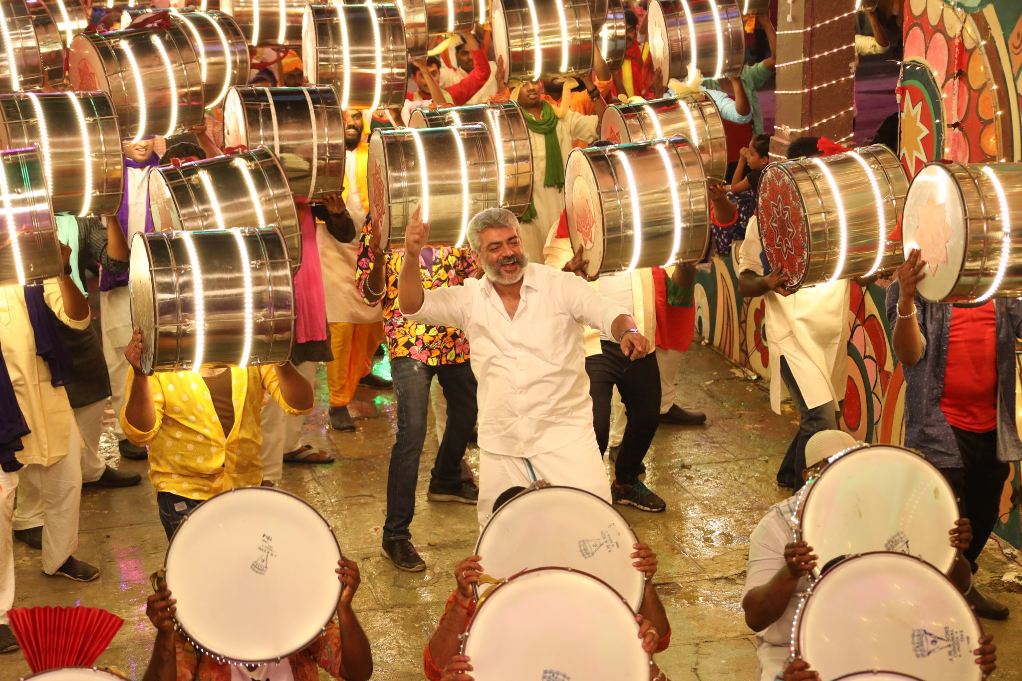 Zee Cine Awards Tamil 2020: Thala Ajith's Valimai to Release on Diwali 2020, Confirms Boney Kapoor!