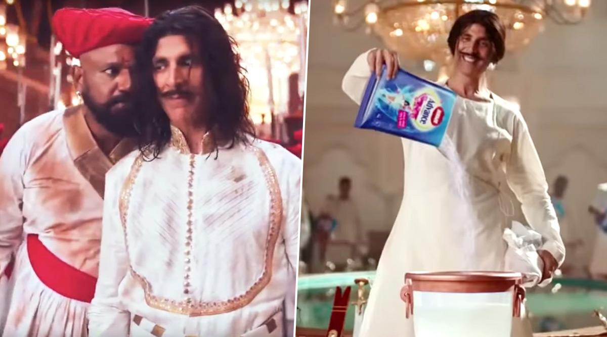 Nirma Ad Controversy: Netizens Trend #BoycottNirma and Demand An Apology From Akshay Kumar For Mocking Maratha Warriors