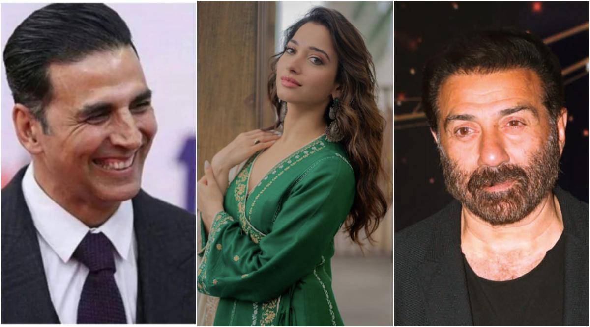 Happy Lohri 2020: Akshay Kumar, Tamannaah Bhatia, Sunny Deol and Other Celebs Extend Festival Wishes