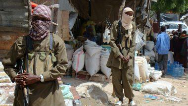 Amid US-Iran Tension, Al-Shabaab Group Militants Attack US-Kenya Military Base