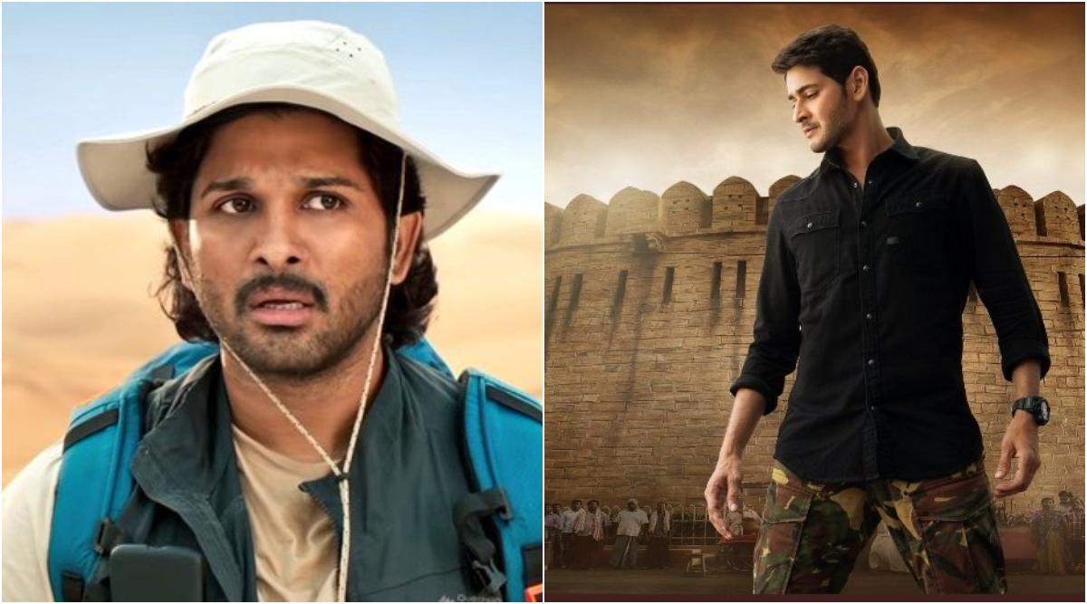 Allu Arjun's Ala Vaikunthapurramuloo or Mahesh Babu's Sarileru Neekevvaru: Which Sankranti Release's Trailer Impressed You More?