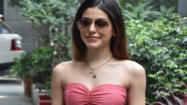 Jawaani Jaaneman Actress Alaya F Says Won't be Surprised if I Woke Up with Kartik Aaryan in Bed