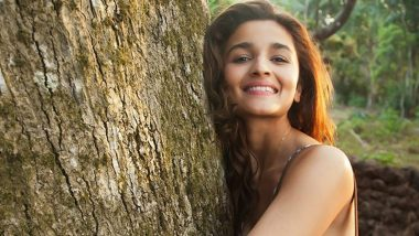Alia Bhatt on Friends Reunion: 'I May Just Pass Out With Joy'