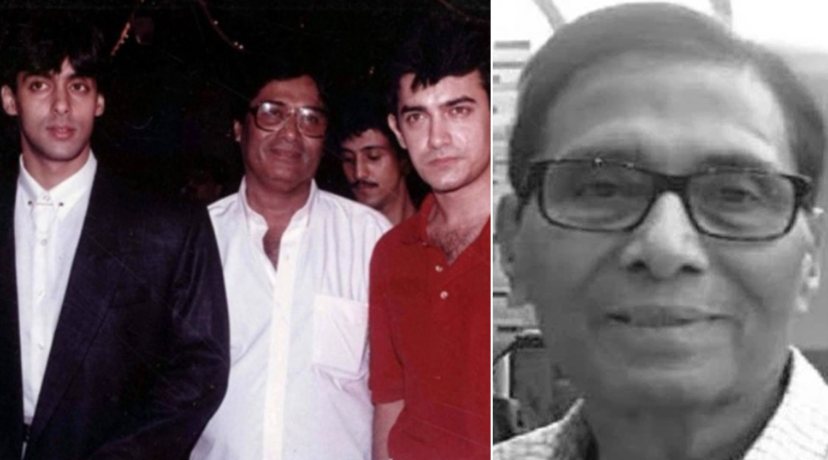 Andaz Apna Apna and Chorr Police Producer Vinay Sinha Passes Away