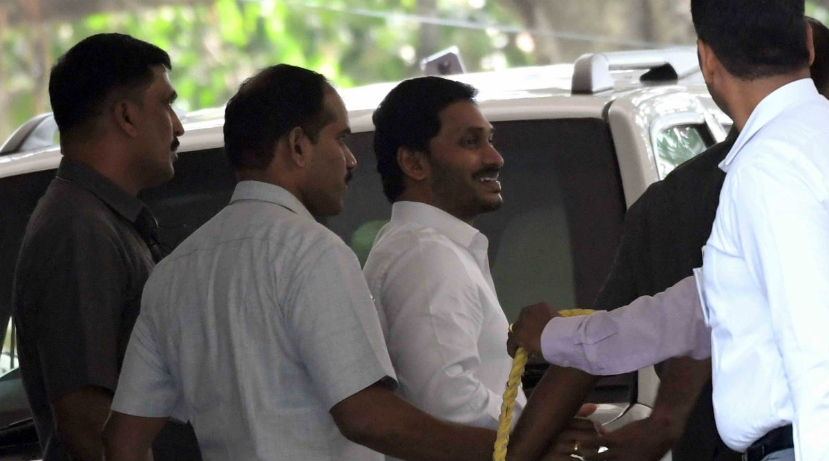 Andhra Pradesh Assembly Session: YS Jagan Mohan Reddy Likely to Abolish TDP-Dominated Legislative Council