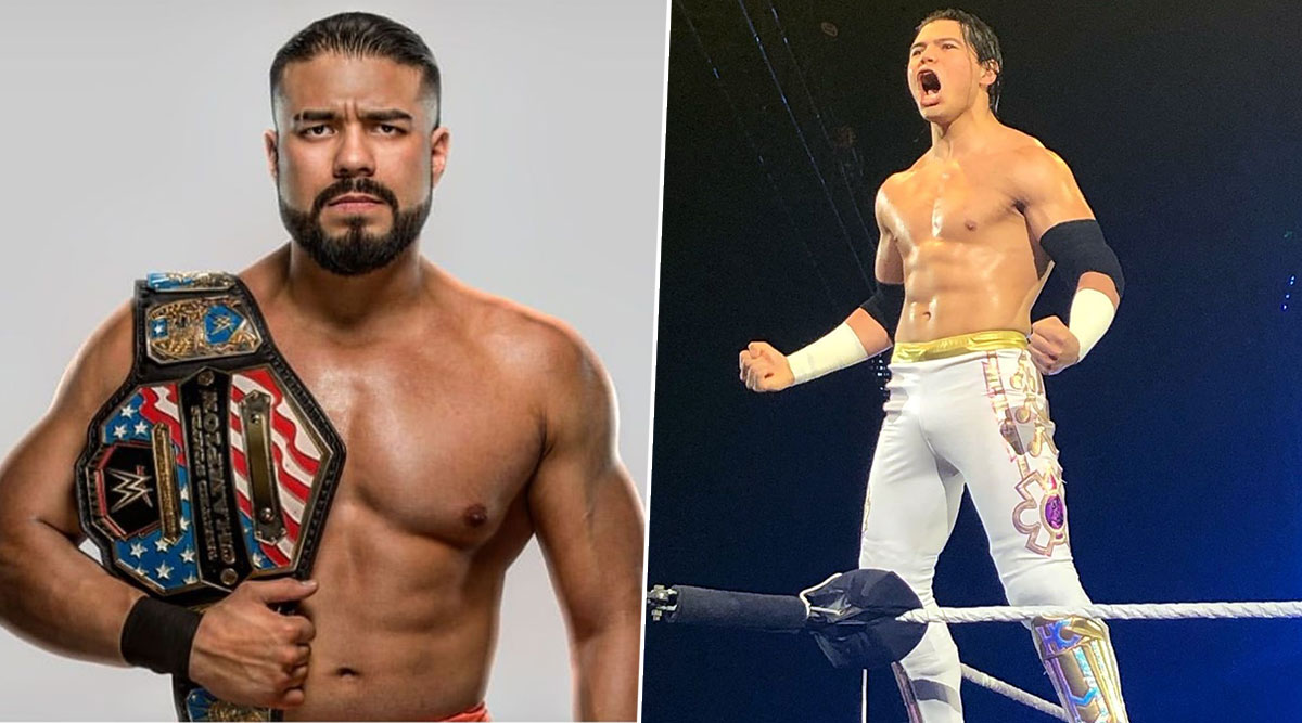 WWE Royal Rumble 2020 Matches: Andrade vs Humberto Carrillo for United States Championship Title Confirmed