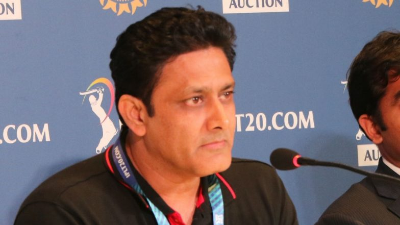 Anil Kumble Says Inexperience of Local Umpires Behind Addition of DRS