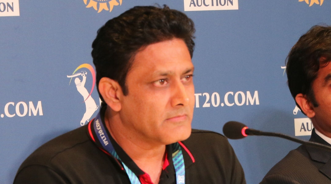Anil Kumble Feels Everybody Wants to Play Test Cricket Despite Boom of T20