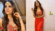 Naagin 4: Anita Hassanandani Joins Nia Sharma, Jasmin Bhasin and Vijayendra Kumeria in Ekta Kapoor's Supernatural Drama (View Post)