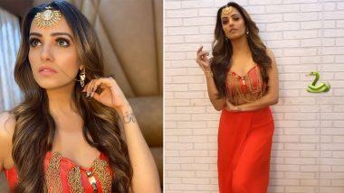 Naagin 4: Anita Hassanandani Joins Nia Sharma, Jasmin Bhasin and Vijayendra Kumeria in Ekta Kapoor's Supernatural Drama (View Post)