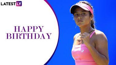Happy Birthday Ankita Raina: Some Facts to Know About India's Tennis Sensation
