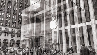 Coronavirus Outbreak: Apple Stores in China Closed Till February 9, Death Toll Mounts to 259