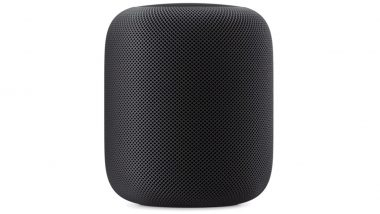 Apple HomePod Smart Speaker Launched in India For Rs 19,900; Check Features, Variants & Specifications
