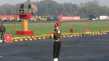 Army Day Parade 2020 Live Streaming: Watch Online Telecast on DD National