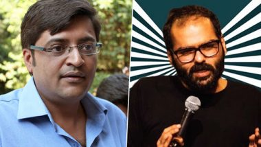 Kunal Kamra Banned From Flying by SpiceJet After Air India & IndiGo, Comedian Landed in Row For 'Heckling' Arnab Goswami