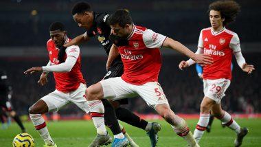 Arsenal 2-0 Manchester United, Premier League 2019–20: Gunners Blow Away Man Utd to Hand Mikel Arteta First Win