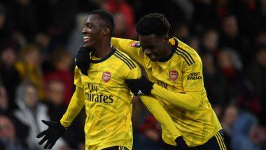 Bournemouth 1-2 Arsenal, FA Cup 2019-20 Result: Youngsters Shine As Gunners Seal First Away Win Under New Manager Mikel Arteta