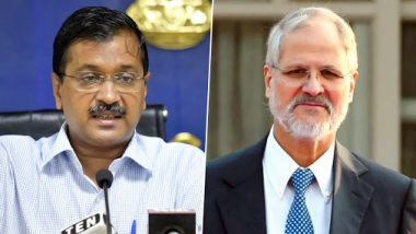 Najeeb Jung, Former Delhi L-G, Praises Arvind Kejriwal, Says Delhi CM 'Has Become a Much Better Administrator Over Past One Year'