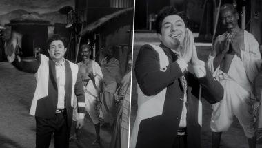 Thalaivi: Arvind Swami as MGR in Kangana Ranaut's Jayalalithaa Biopic Has Fans Lauding Him! (View Pics)