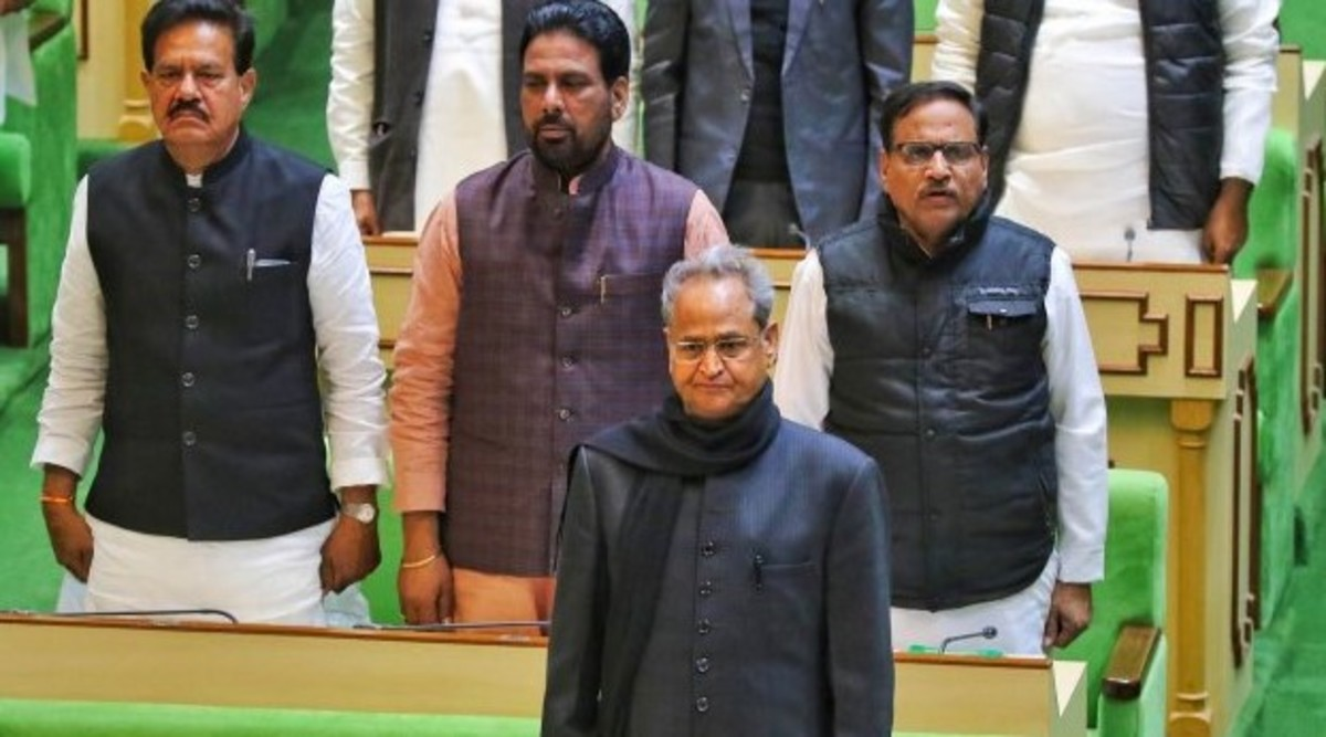 Rajasthan Budget 2020 Highlights: Sector-Wise Allocation Up For Health and Education, 'No-Bag Day' in Schools, DA Hike For Govt Employees