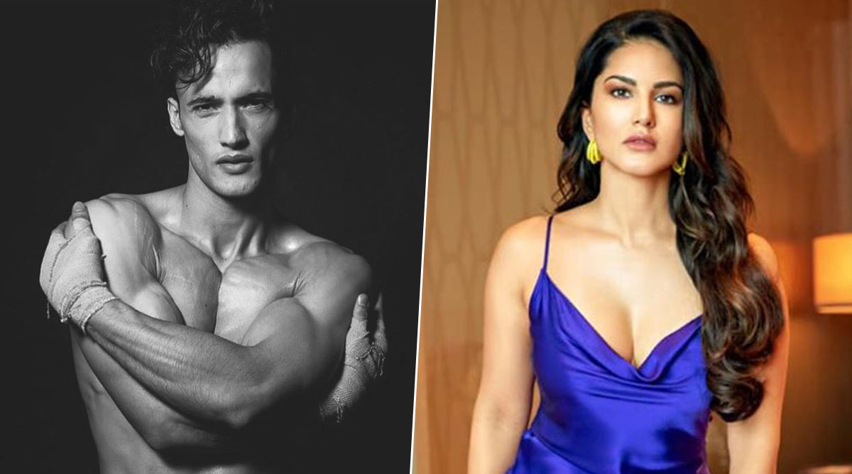 Bigg Boss 13: Asim Riaz To Star Opposite Sunny Leone in a Bollywood Flick? Deets Inside