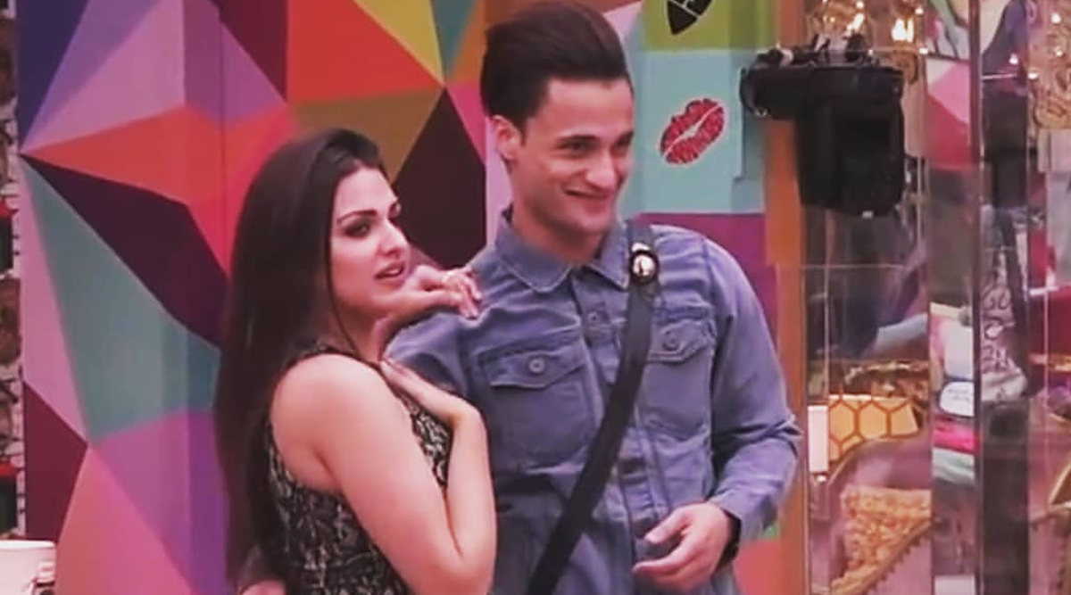 Bigg Boss 13: Asim Riaz's Pyaar Himanshi Khurana All Set To Re-Enter The Show As His Family (Deets Inside)