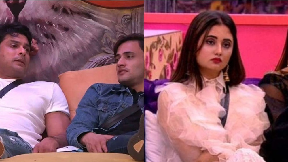 Bigg Boss 13: Asim Riaz, Sidharth Shukla, Rashami Desai To Step Out Of The House To Take Part In The Mall Task?