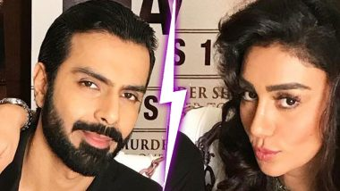 Its SPLITSVILLE For Ashmit Patel and Maheck Chahal, Actors Call Off Engagement (Deets Inside)