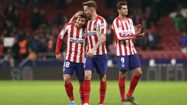 La Liga 2019–20 Result: Atletico Madrid Beat Levante 2–1, Moves Third in the Points Table