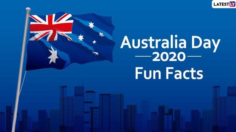 Australia Day 2020: From Inventing the Term 'Selfie' to Being Home to World's Largest National Highway, Fun Facts About the Country Down Under
