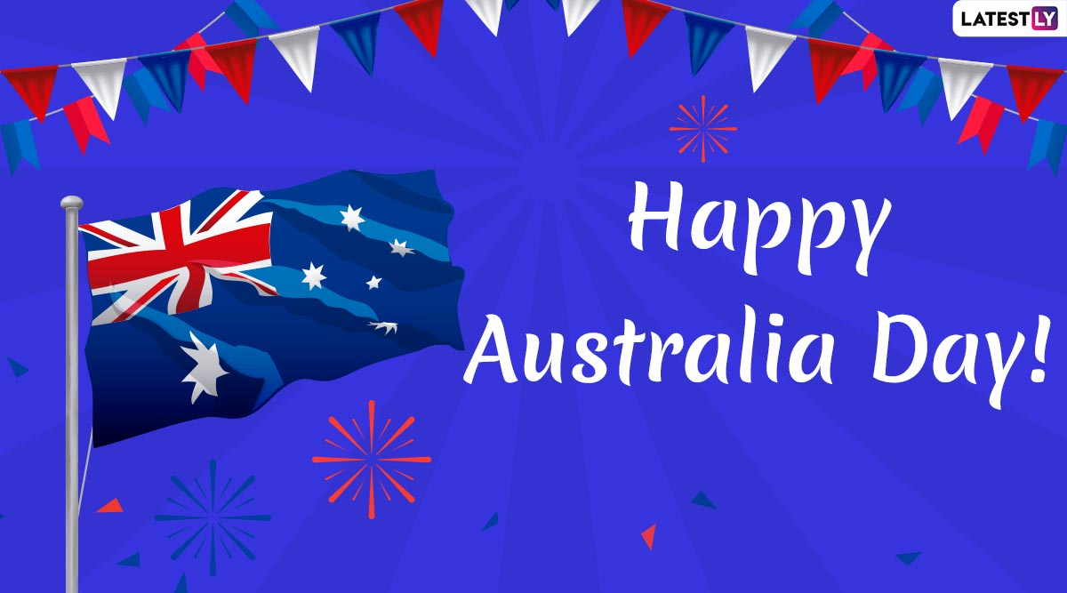 Australia Day - Australia Day 2020 Date & Significance: History, Importance and Celebrations Related to the National Day of Australia