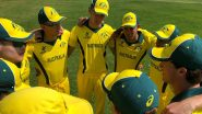 Australia U19 vs England U19 Live Streaming Online of ICC Under-19 Cricket World Cup 2020: How to Watch Free Live Telecast of AUS U19 vs ENG U19 CWC Match on TV