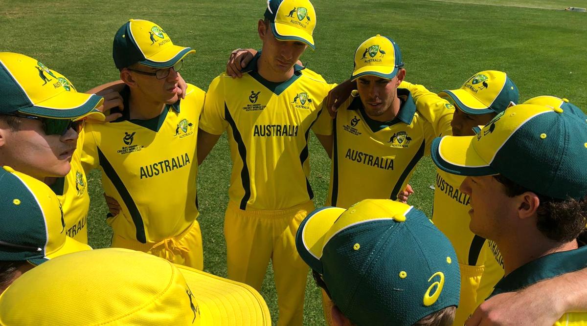 Australia U19 vs England U19 Live Streaming Online of ICC Under-19 Cricket World Cup 2020: How to Watch Free Live Telecast of AUS U19 vs ENG U19 CWC Match on TV