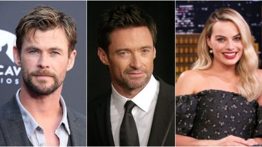 Australia Day 2020: Chris Hemsworth, Hugh Jackman, Margot Robbie and Other Hottest Australian Celebrities We Can't Get Enough Of!