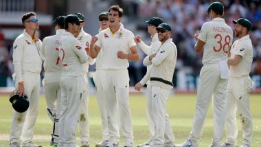 Australia 'Likely to Go Unchanged' in Sydney Test Against New Zealand