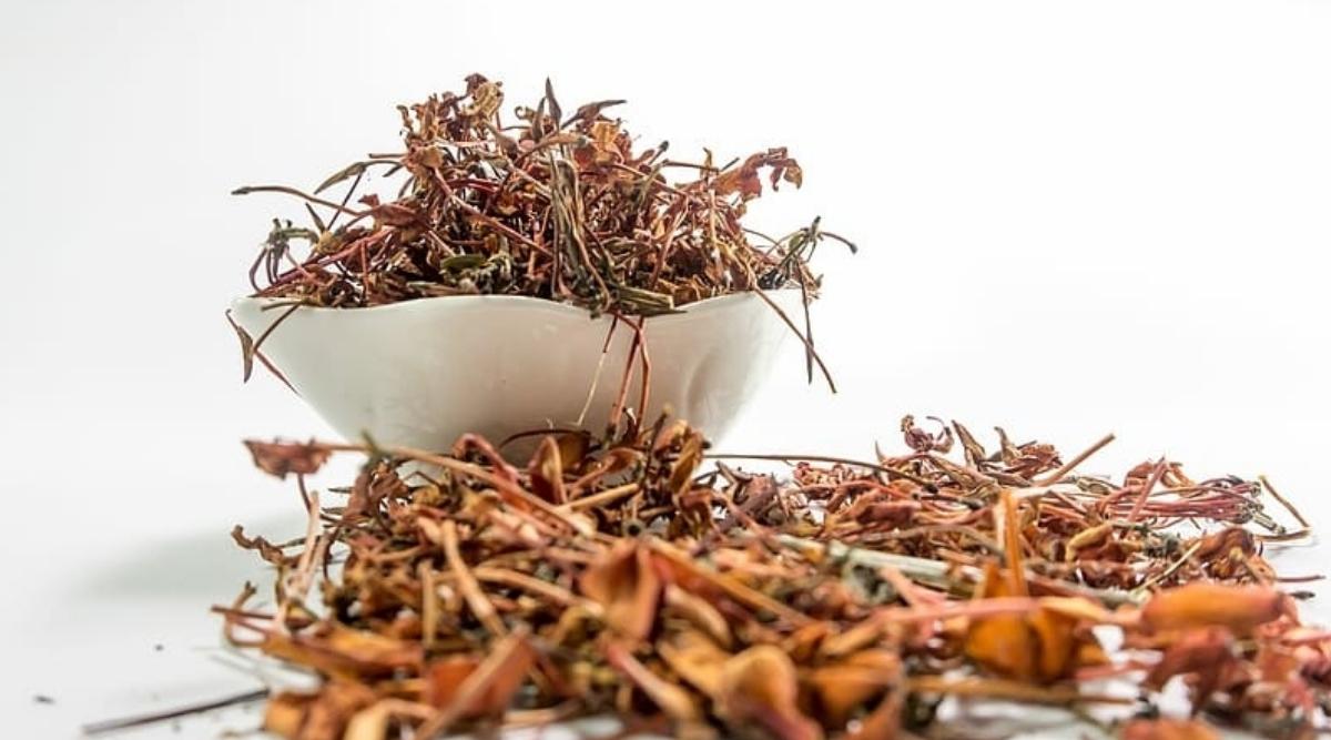 China's Coronavirus Symptoms: Ayurvedic Herbs to Strengthen the Lungs and Treat Pneumonia-Like Respiratory Diseases