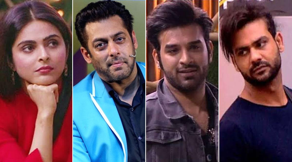 Bigg Boss 13 Jumps Straight To The 3rd Spot, Salman Khan's Bashing At Vishal Aditya Singh, Madhurima Tuli & Paras Chhabra Worked In The Show's Favour?
