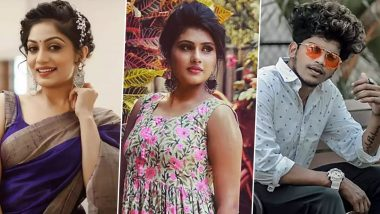 Bigg Boss Malayalam Season 2: From Arya, Alina Padikkal to Fukru, Here's the Confirmed List of Contestants and Their Profiles on Mohanlal Hosted Reality Show!