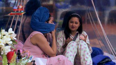 Bigg Boss 13 Episode 74 Updates | 10 Jan 2019: Rashami Desai's Wise Words For Shehnaaz Gill