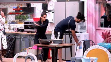 Bigg Boss 13 Episode 77 Sneak Peek 01 | 15 Jan 2020: Madhurima SPANKS Vishal With A Frying Pan
