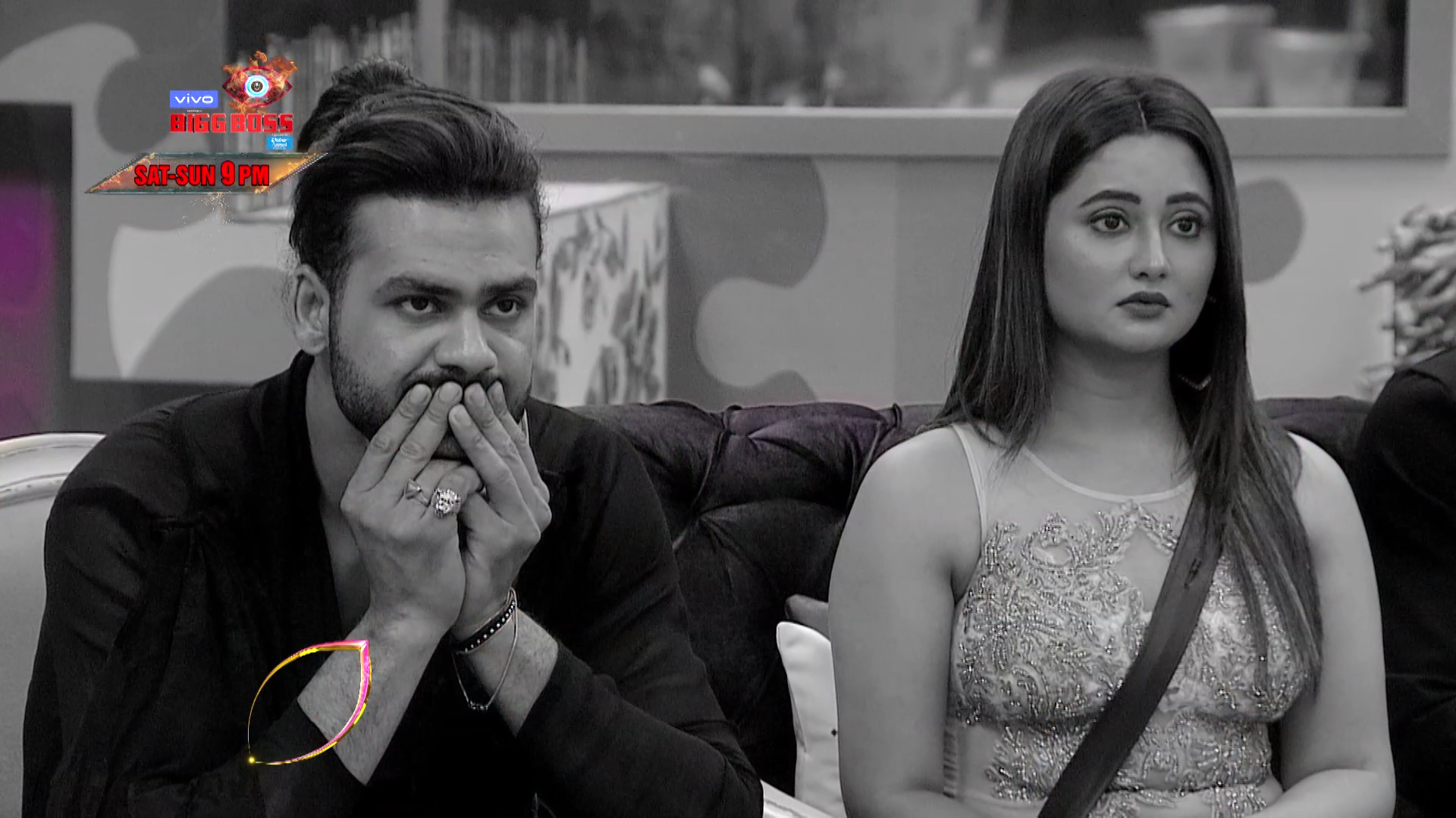 Bigg Boss 13 Weekend Ka Vaar  Sneak Peek 03|25 Jan 2020: Vishal Gets More Votes Than Rashami