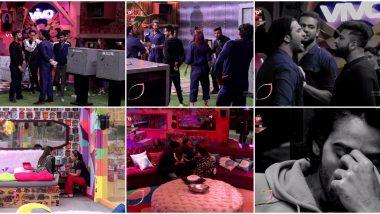 Bigg Boss 13 Day 124 Highlights: Vikas Gupta Reveals To Devoleena Bhattacharjee That Himanshi Khurana Cheated By Adding Extra Notes