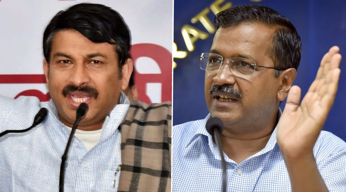 Delhi Assembly Elections 2020: Chief Electoral Officer Issues Notices to BJP and AAP Over Violation of Model Code of Conduct, Says Report