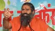 CAA-NRC Row: Baba Ramdev Says He May Not Have Required Documents to Prove He Was Born in India