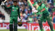 Pakistan vs Bangladesh Dream11 Team Prediction: Tips to Pick Best Playing XI With All-Rounders, Batsmen, Bowlers & Wicket-Keepers for PAK vs BAN 3rd T20I Match 2020