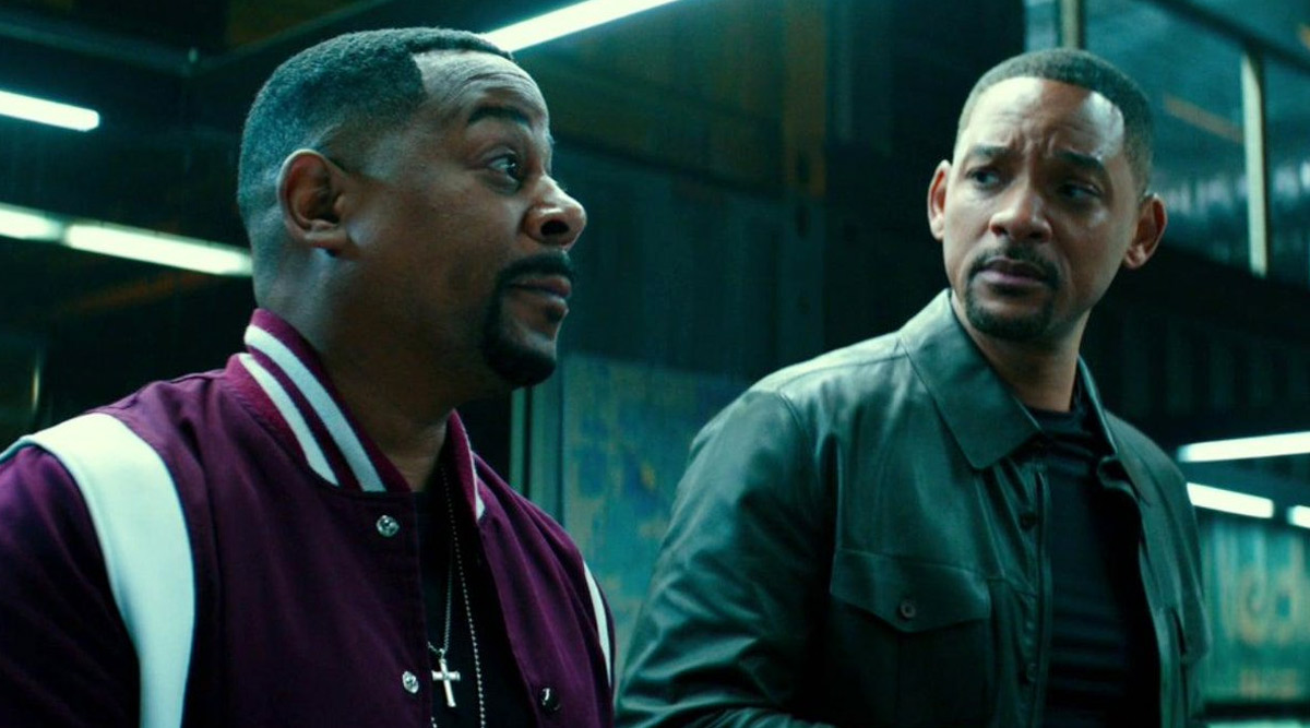 Bad Boys 4: Will Smith and Martin Lawrence Film in Works at Sony Pictures